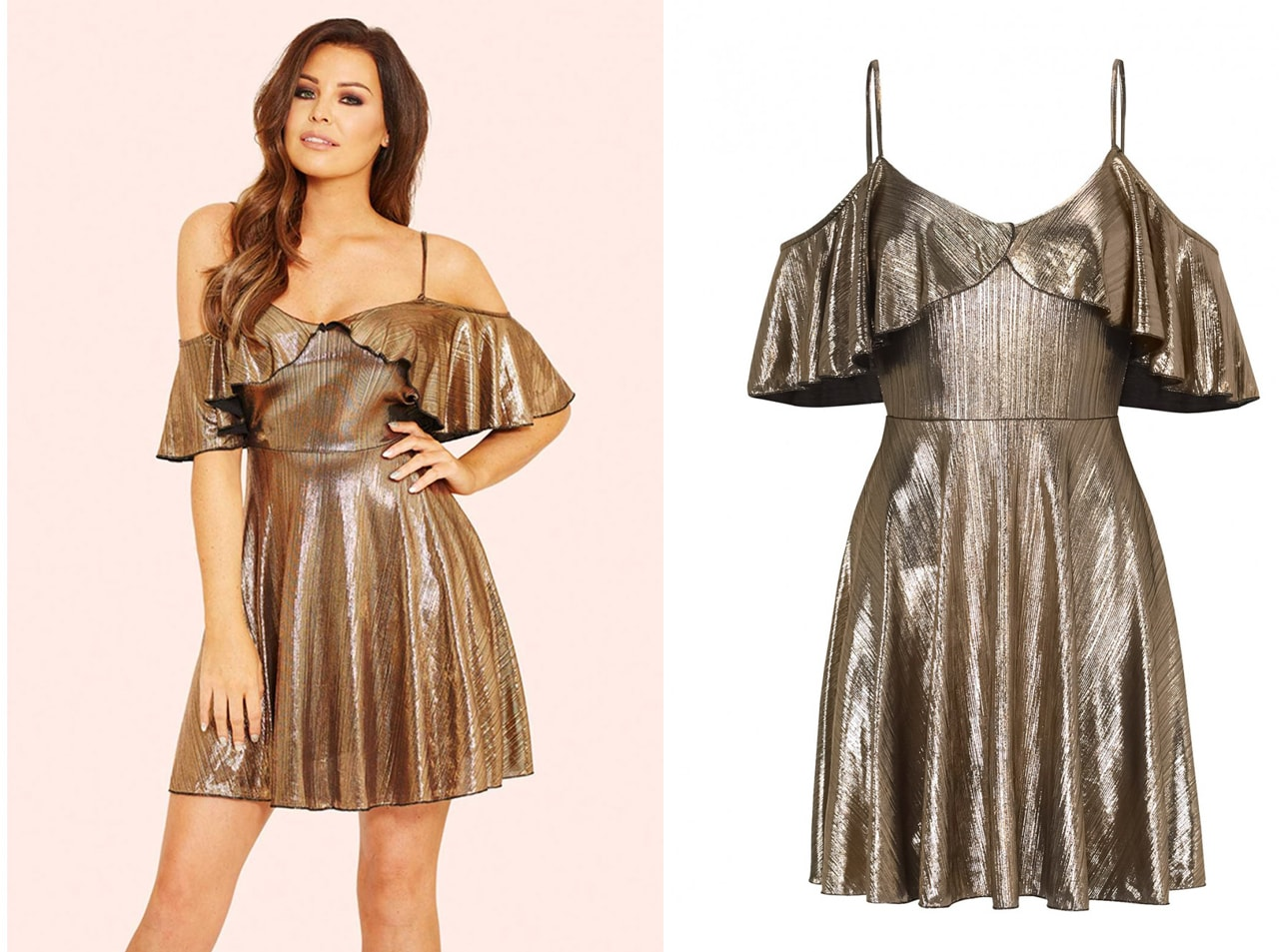 christmas-party-ware-rose-gold