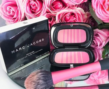 Air blush Soft glow duo with 5 shades