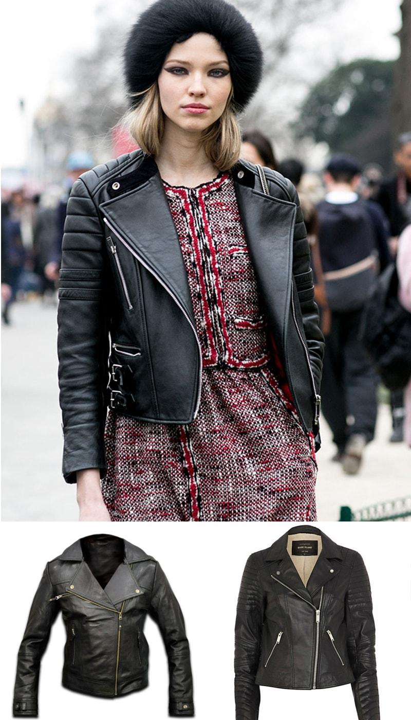 black-leather-biker-jackets