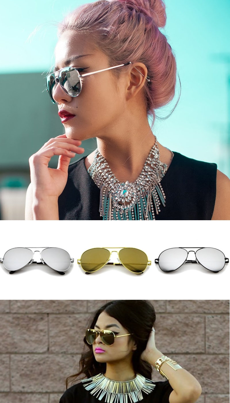 fashionable-mirrored-flat-lens-sunglasses