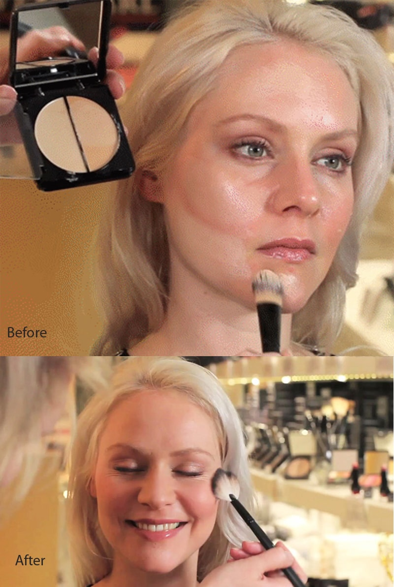 foundation-before-after-look