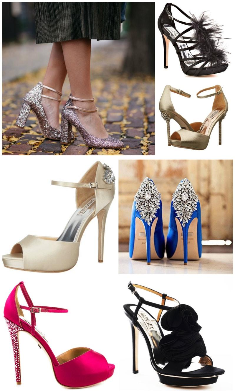 badgley-mischka-heels-collection