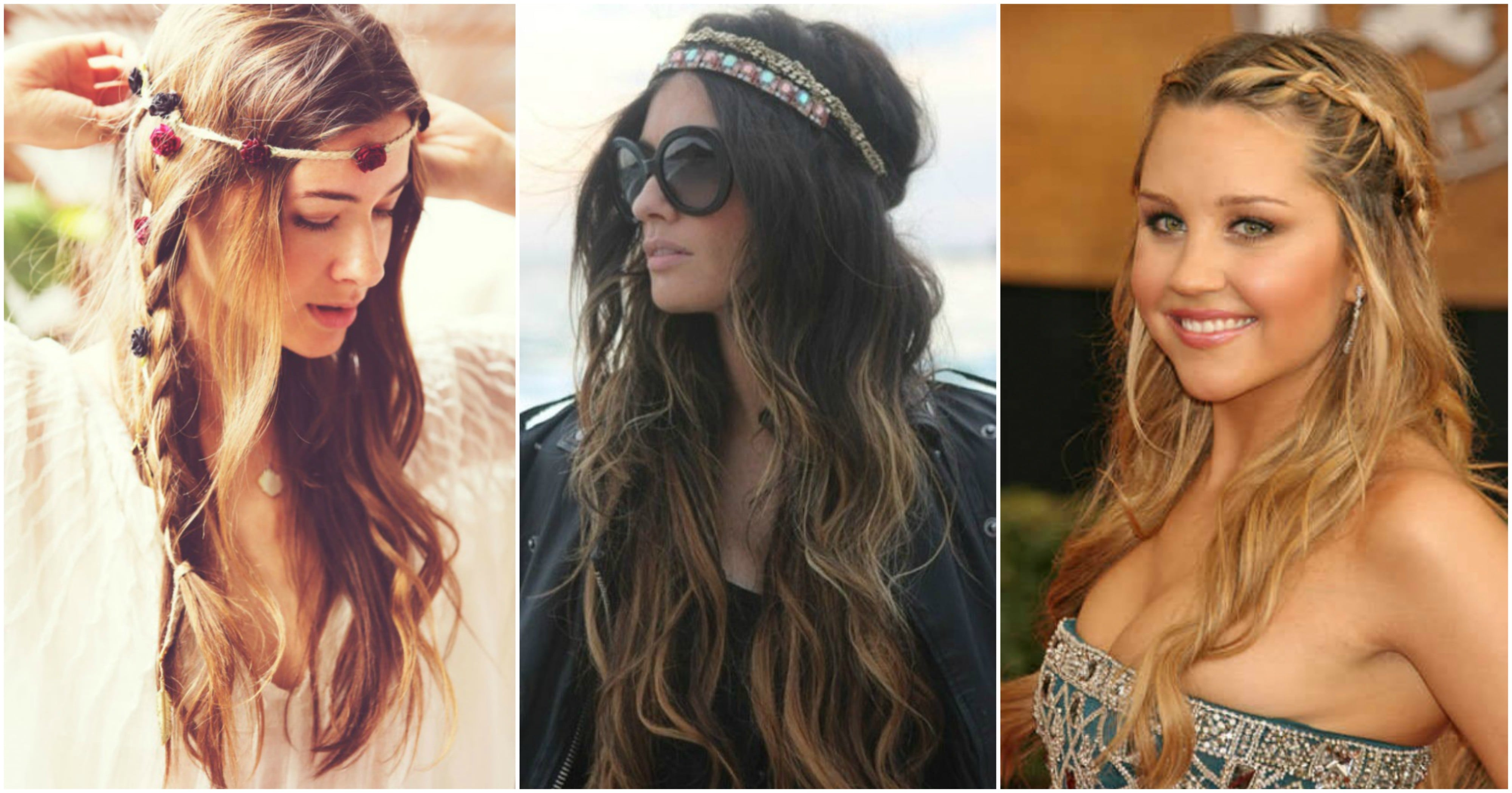 boho-chick-braided-hairstyle