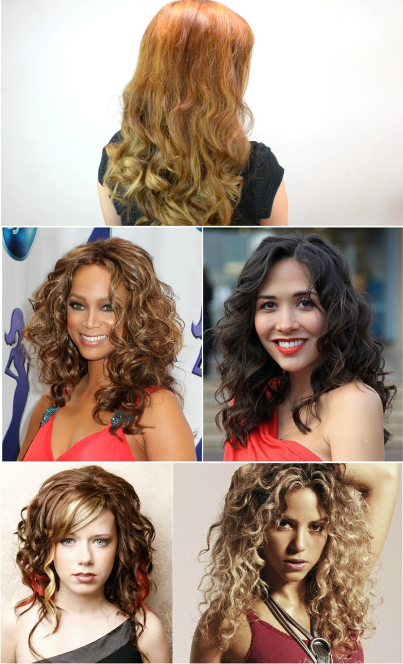 natural-wavy-curly-hairstyle