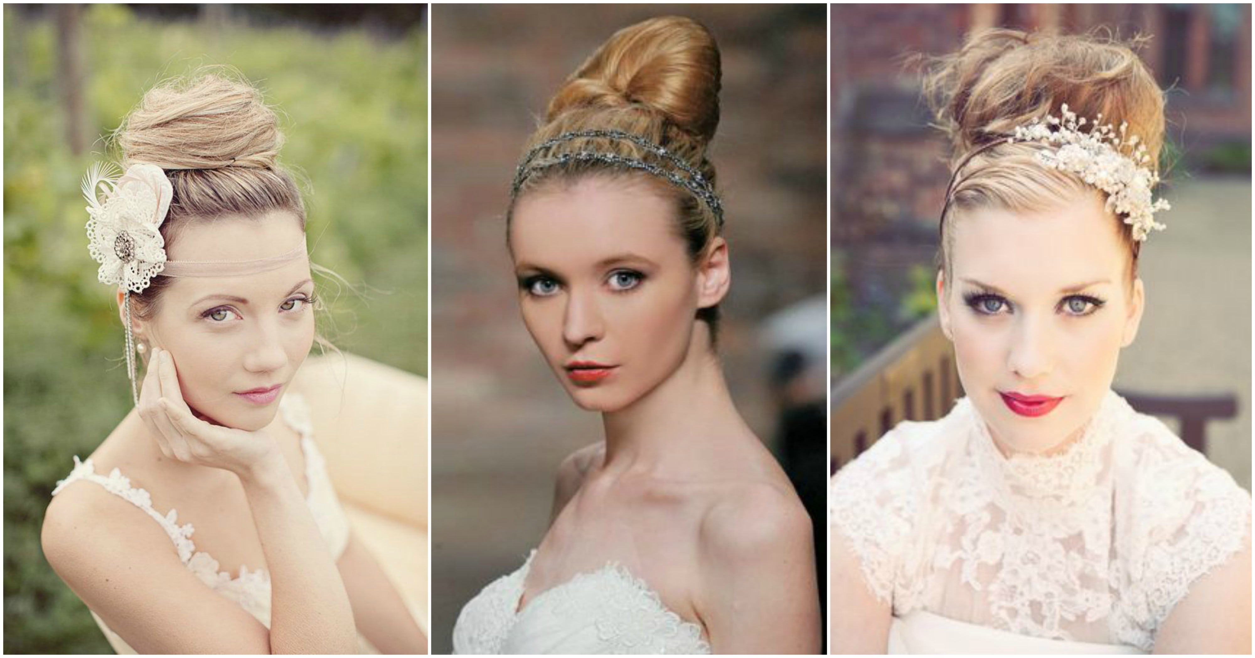 sleek-top-knot-hairstyle