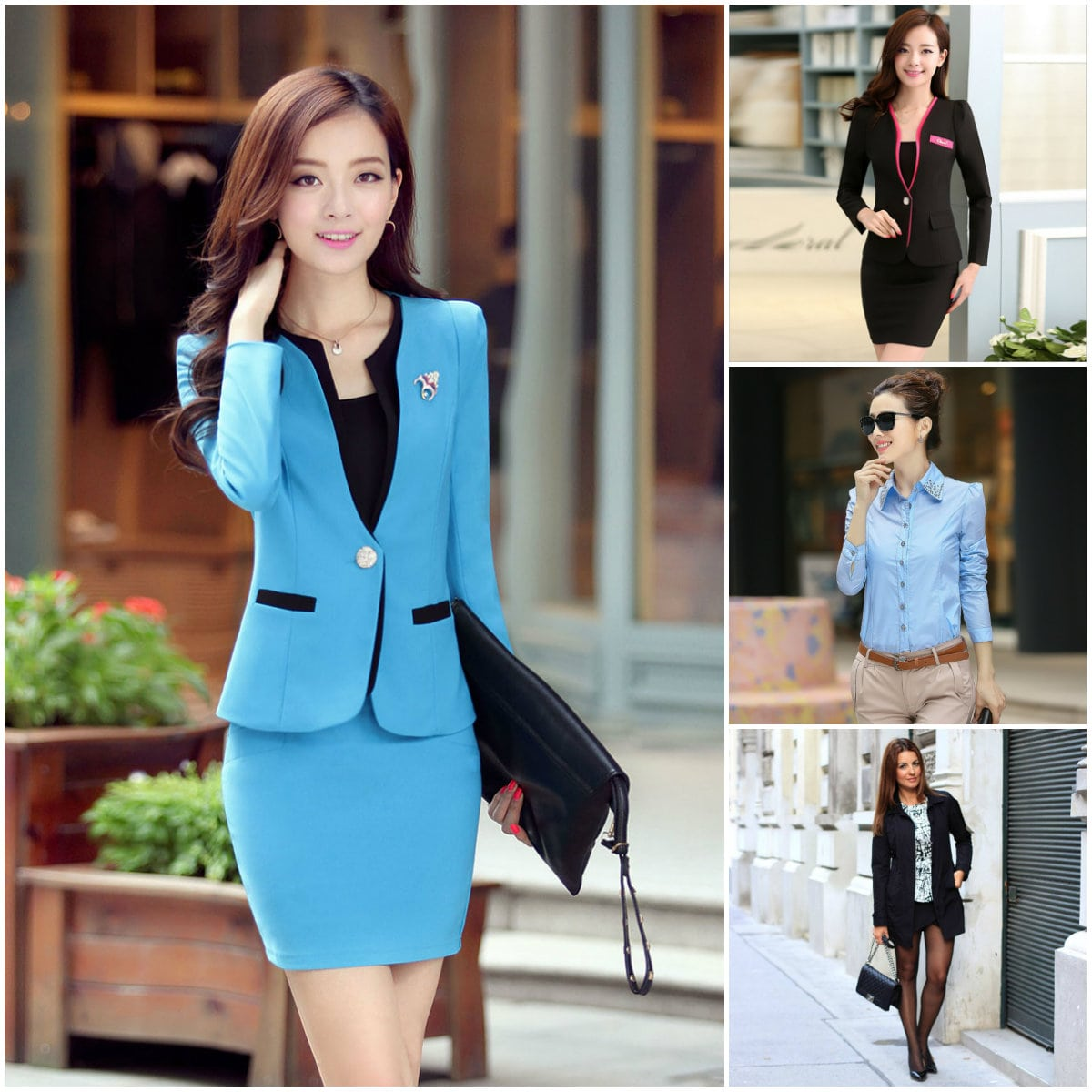 stylish-office-dresses