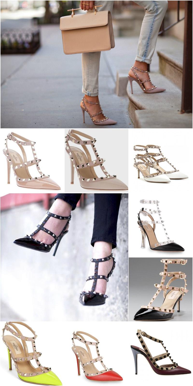 valentino-heels-collection