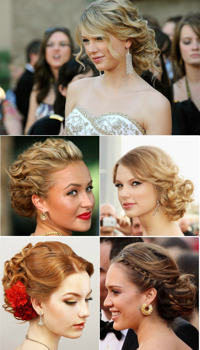 wavy-hairstyles-up-do
