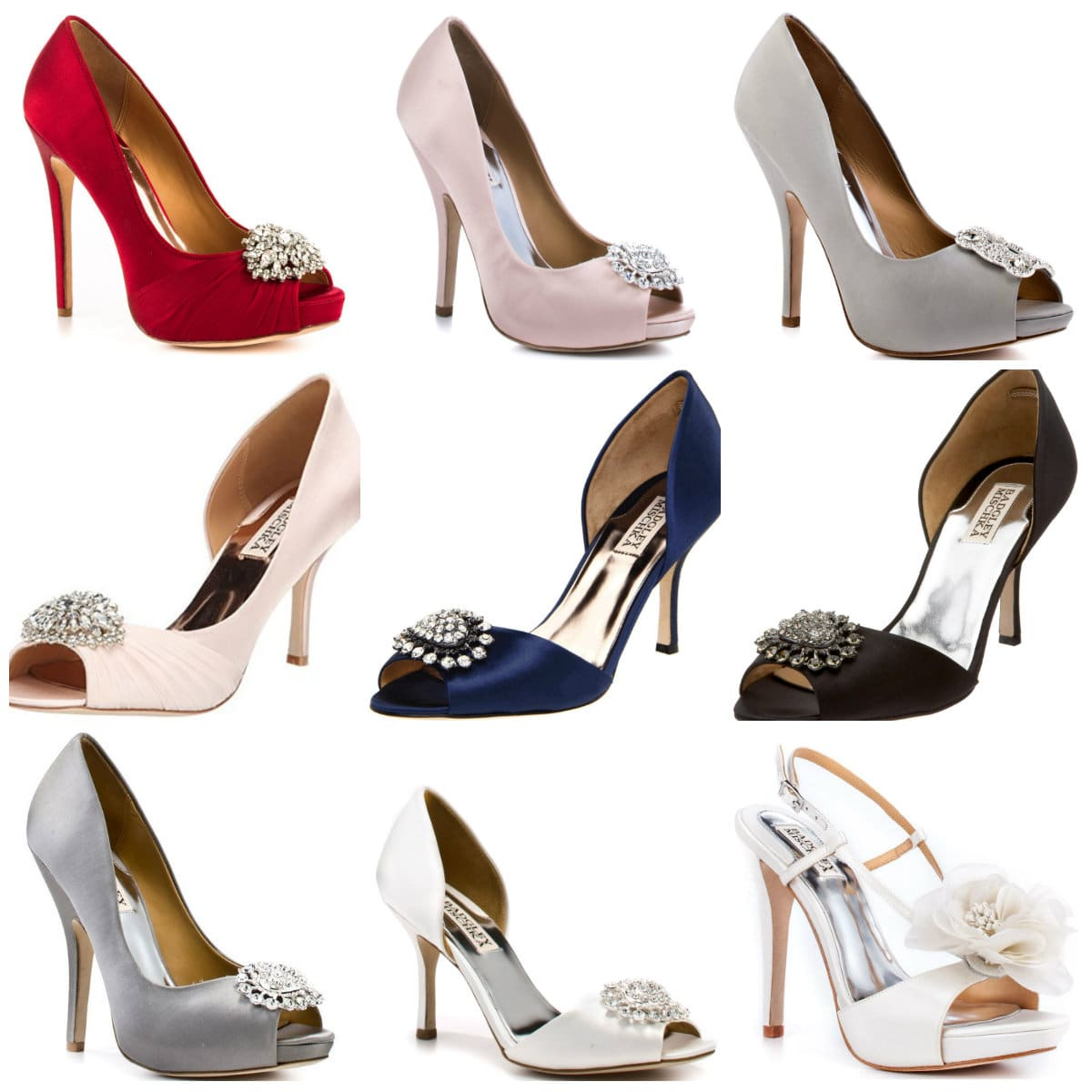 heels-collection