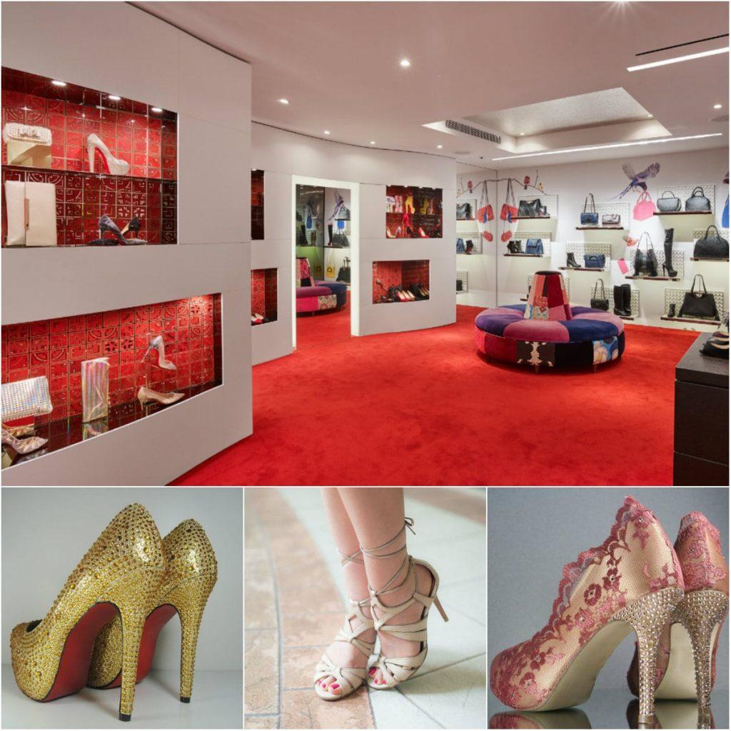 Top 10 Designer Heels of Different Brands