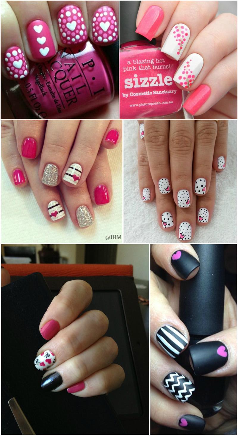 cute-pink-heart-and-polka-dots