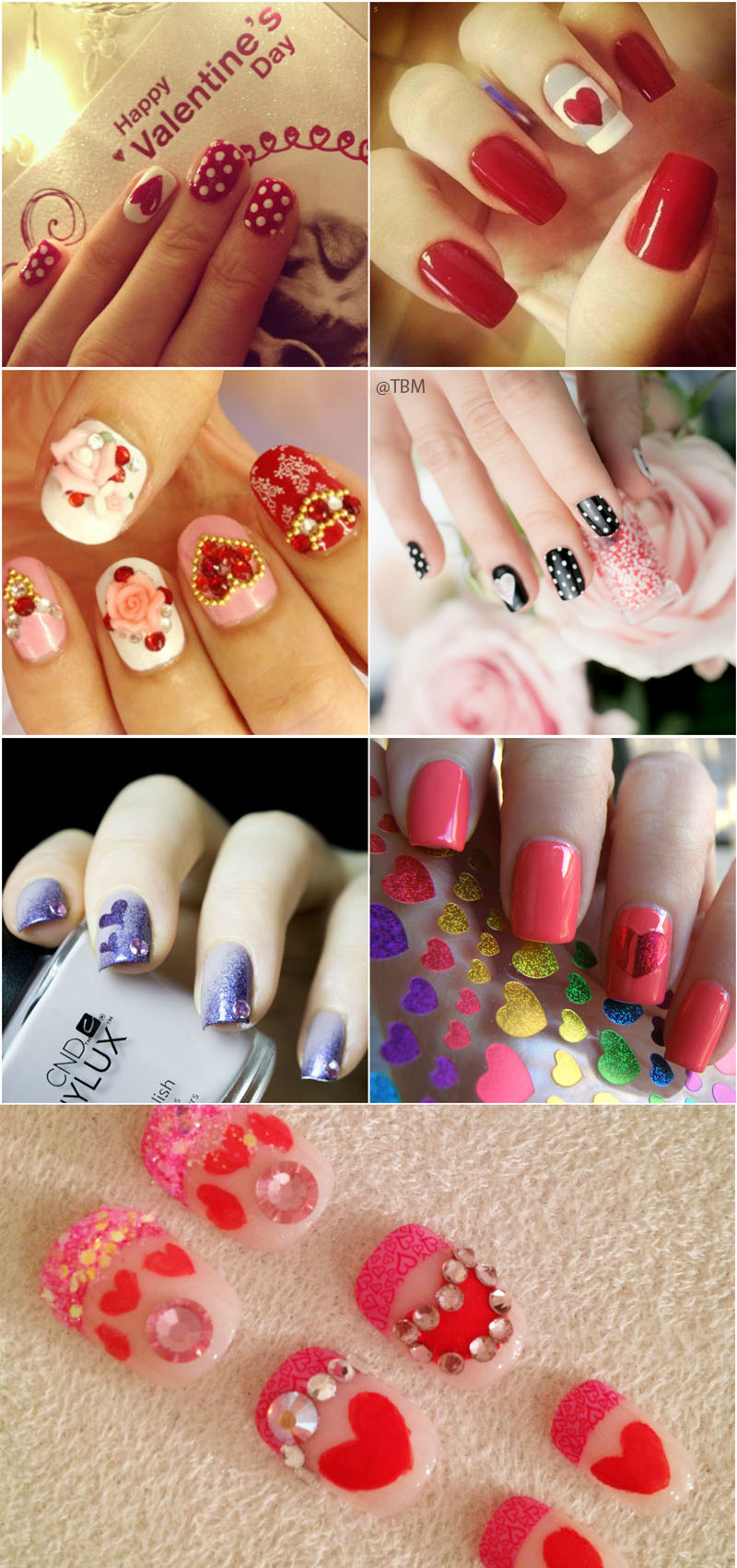 girly-valentine-day-nails