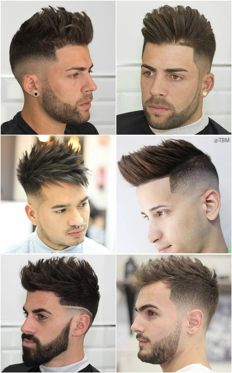 spikes-comb-over-hairstyle