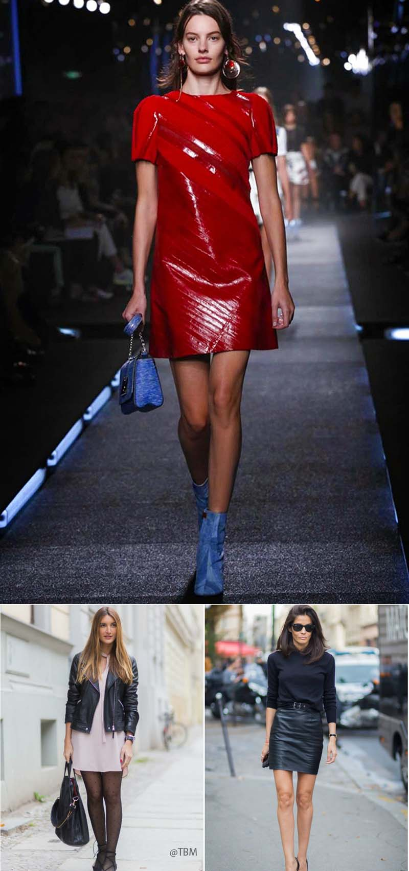 colored-leather-dress