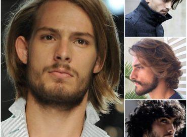 Best Street Long Hair Styles for men