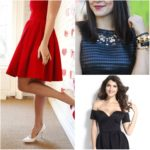 Go chic outfit ideas for your Valentine date