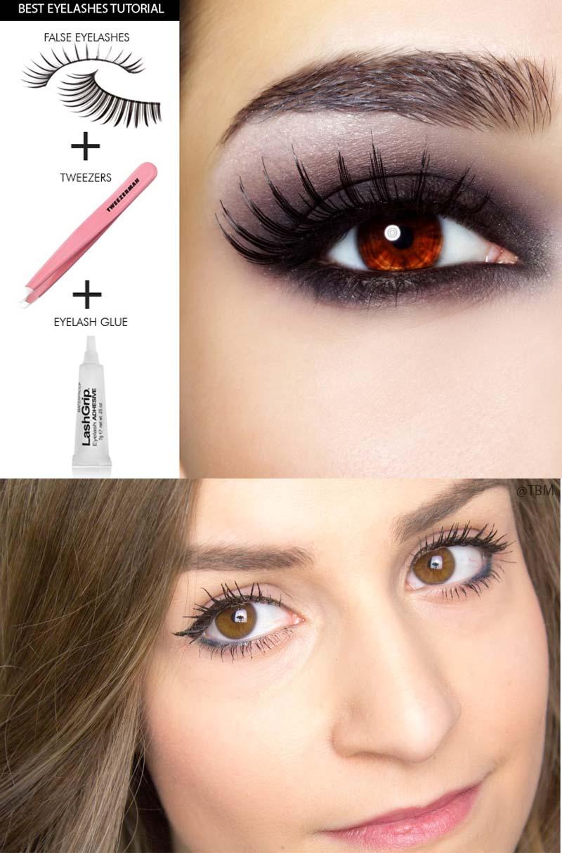 eyelashes-look