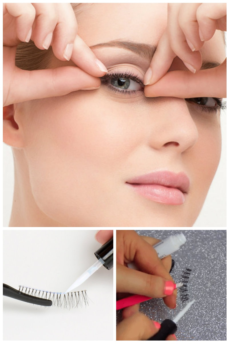 step-2-eyelashes
