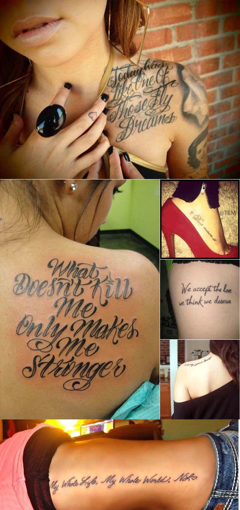 script-tattoos