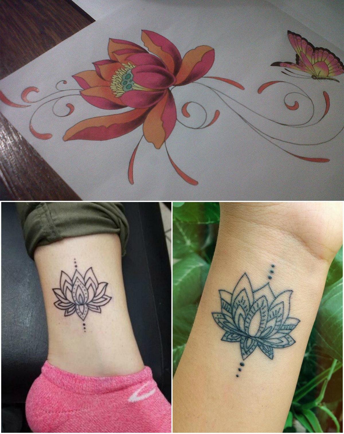 lotus-tattoo