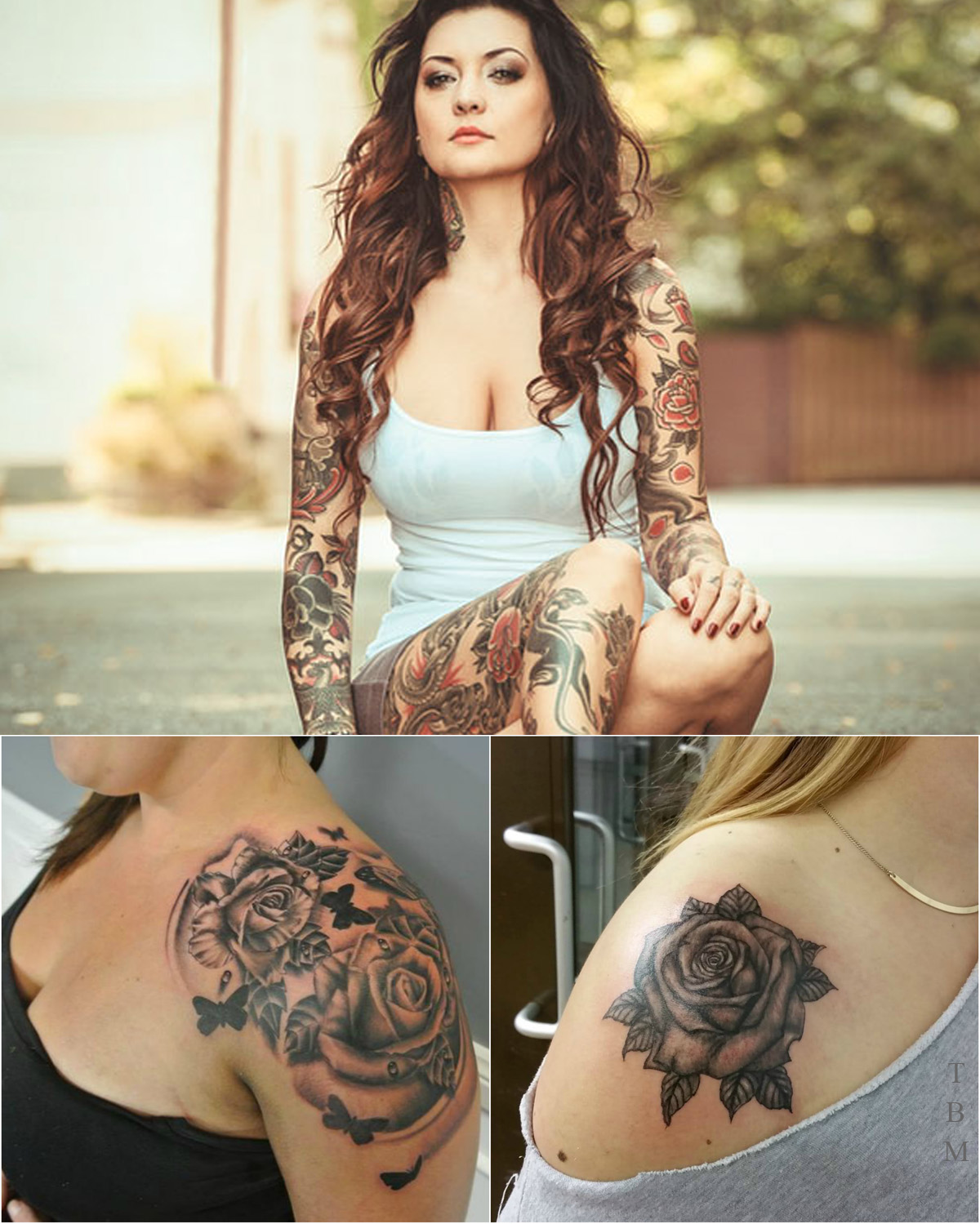 shoulder-tattoo-designs