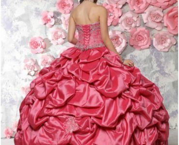 Gorgeous Dresses for Party