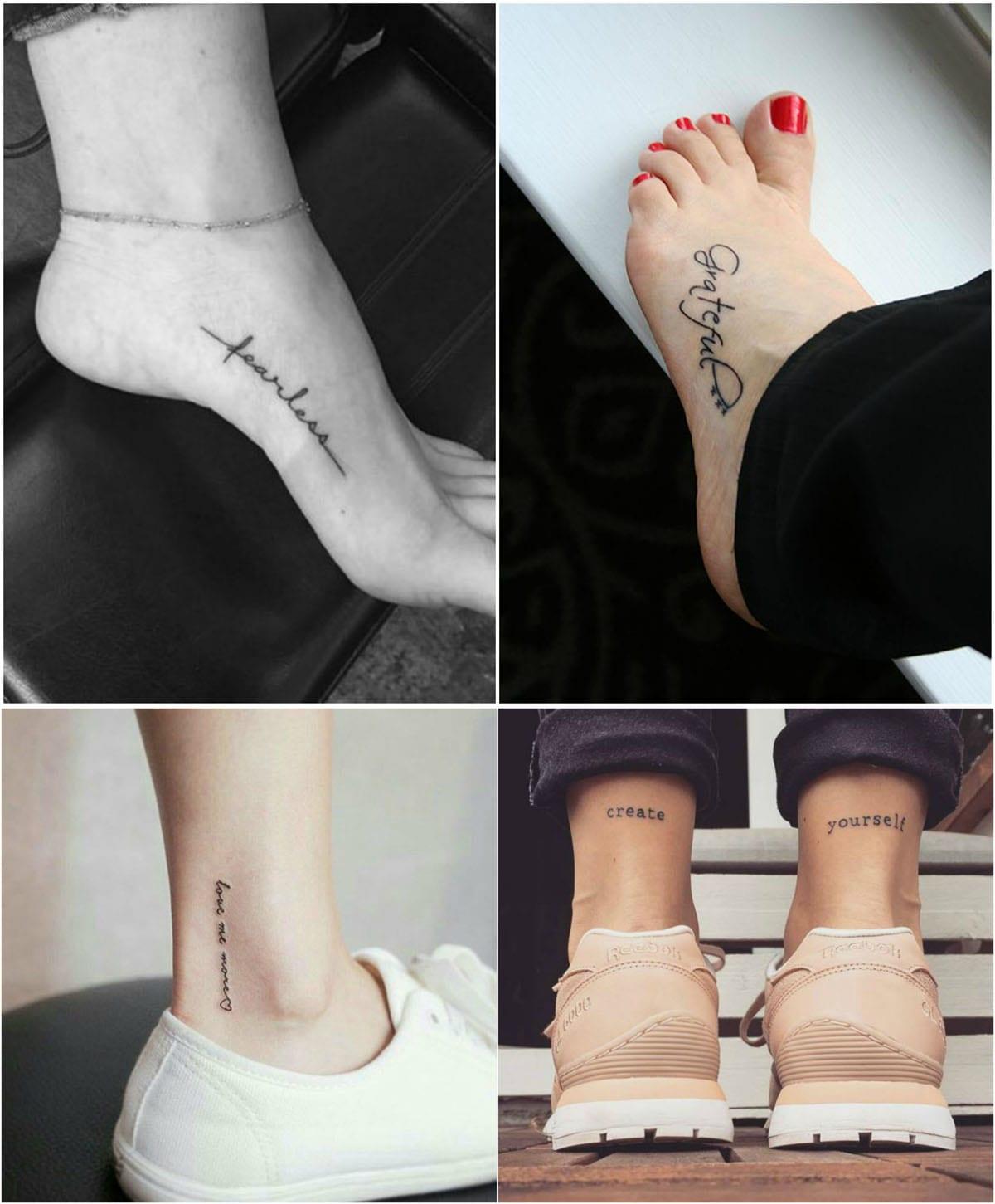 words-tattoo