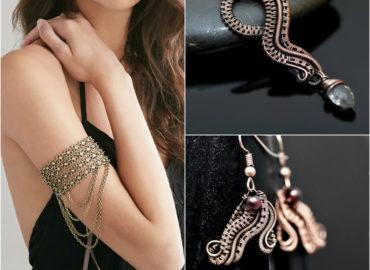 Nicole Trunfio Jewelry collection