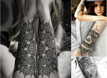 Awesome and Eye Grabbing Forearm Tattoo Design Ideas