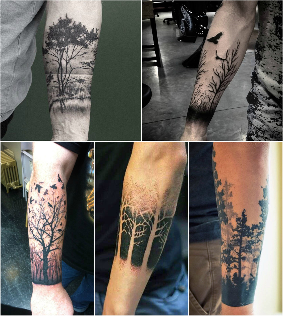 tree-tattoo-design