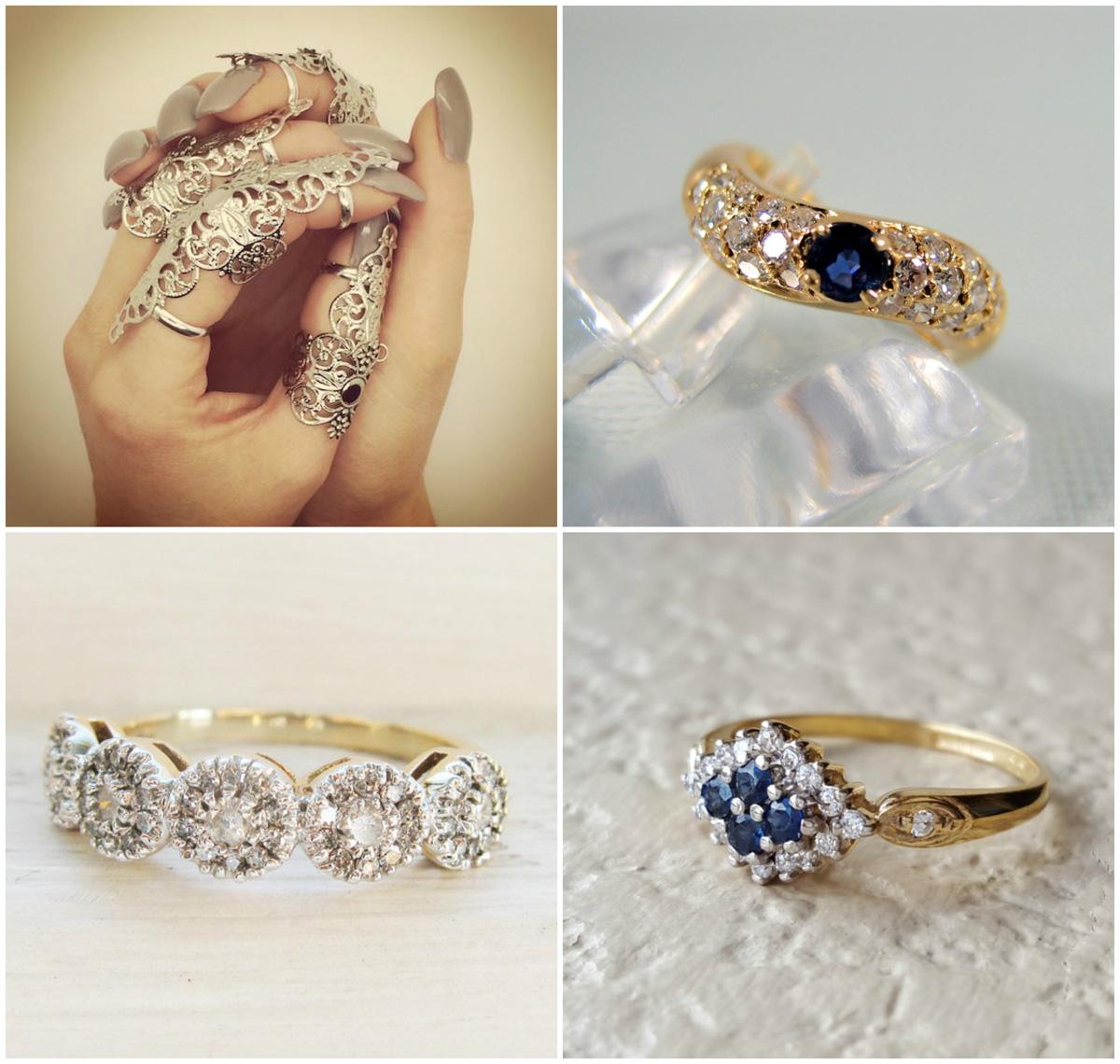 budget-vintage-wedding-rings