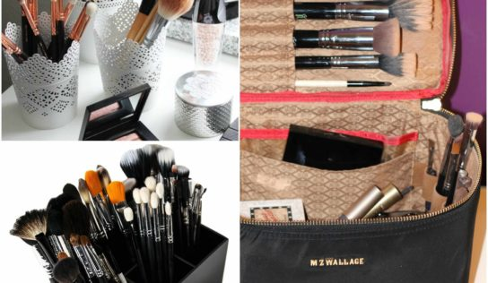 5 Eye Liner Organizers That Make Your Liners Easy to Navigate