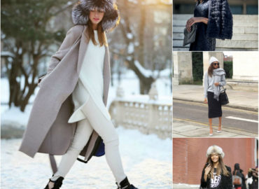 Winter Season Fashion Inspiration