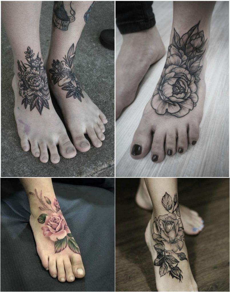Foot Tattoo width=