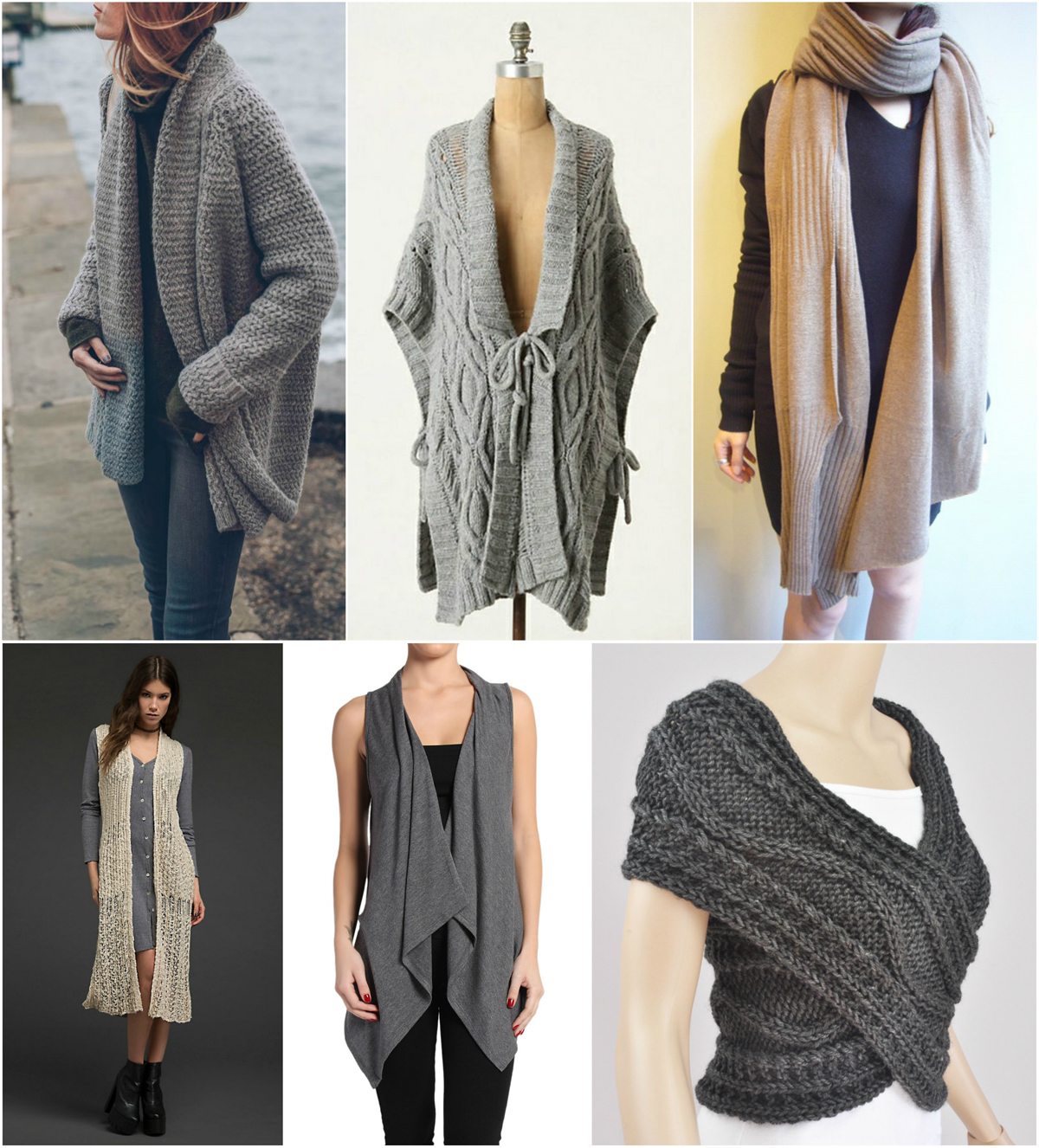 knitted-Vest-or-cardigans