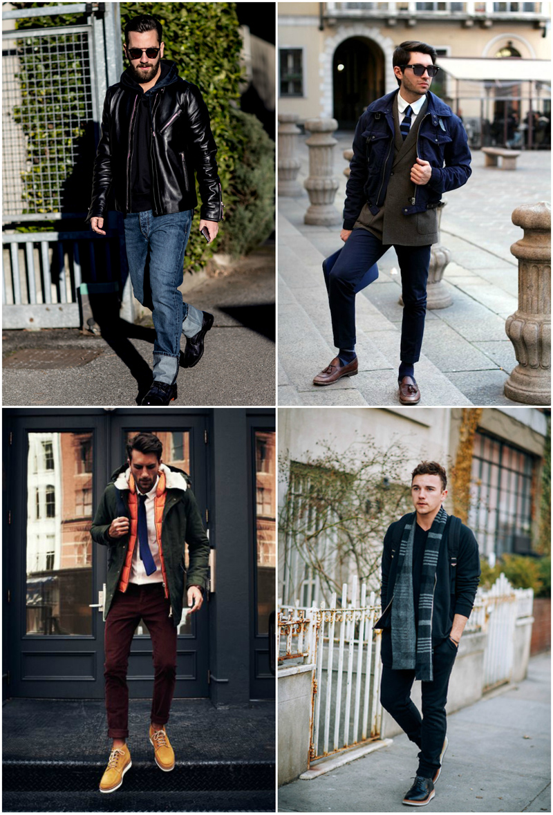 Top Collection Of Men S Casual Fashion Show