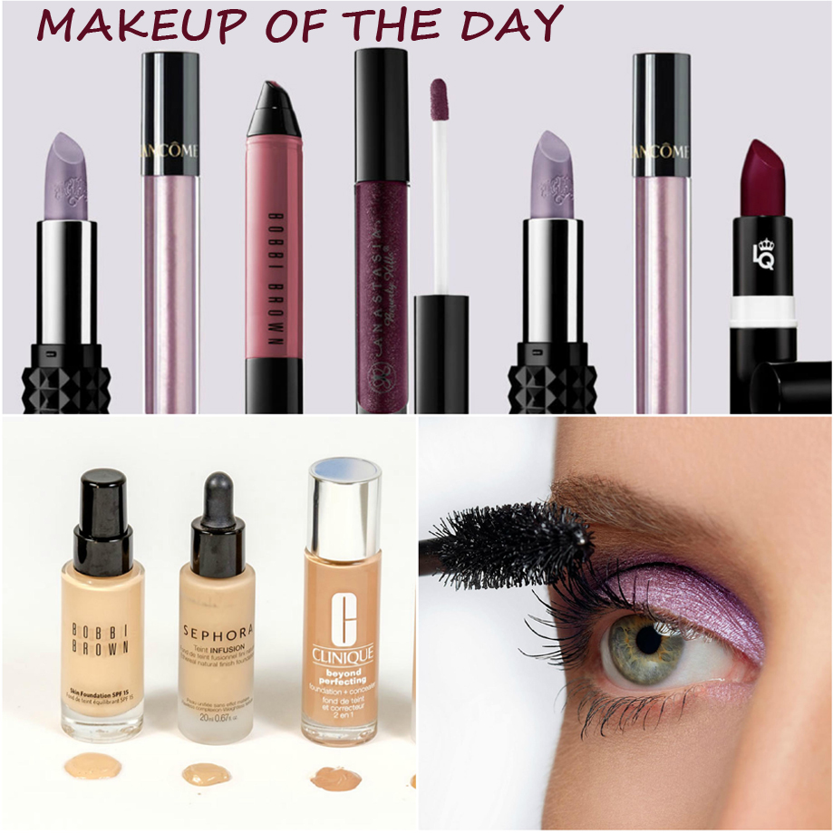 makeup-of-the-day-tray