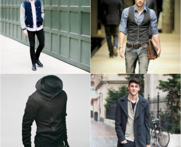 Top Collection of Men's Casual Fashion Show