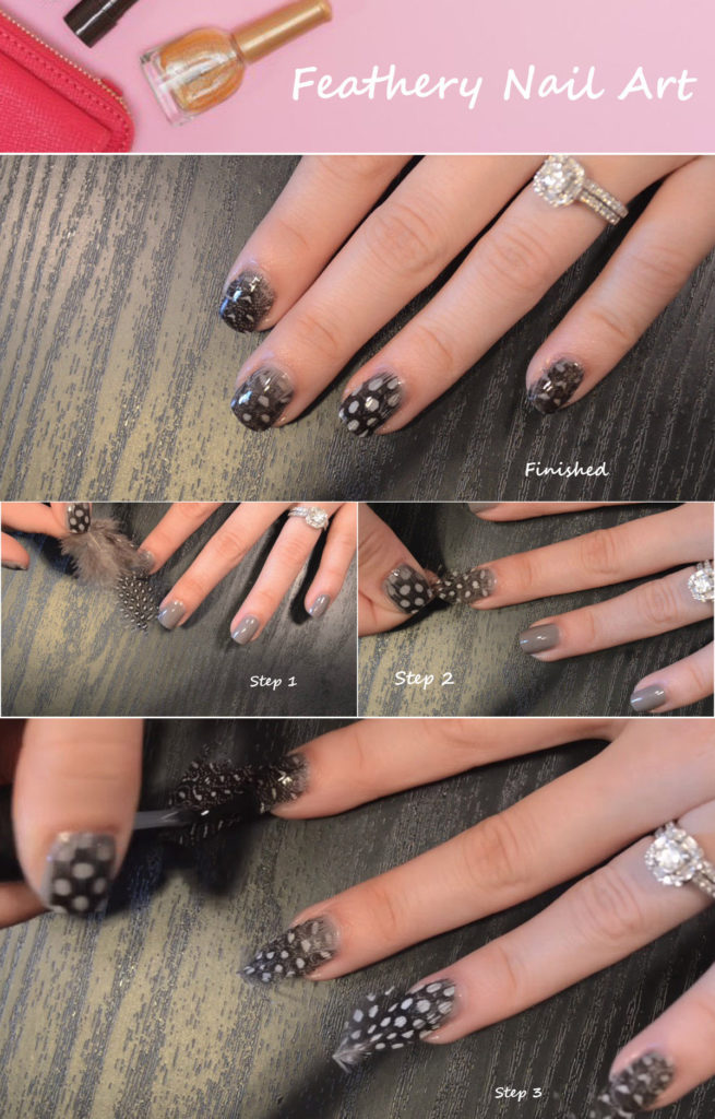 real-feather-nail-art-pattern