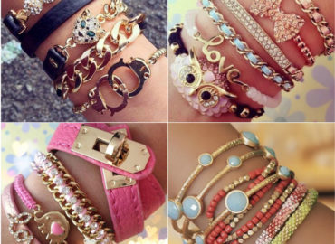 Trendy Bracelets that Can amp up The Styling Game of Pretty Girls