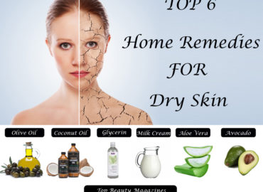 Home Remedies and Tips for the Beautiful You