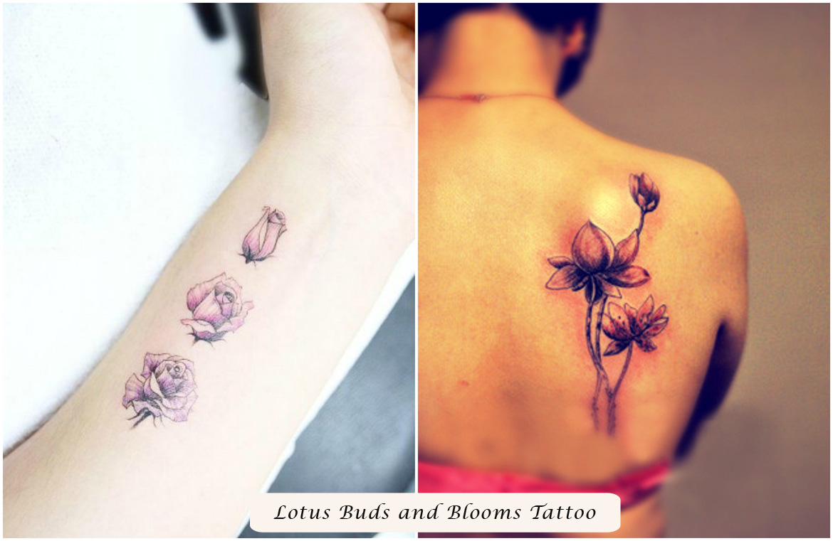 Different designs of tribal lotus tattoos and their meaning in different designs of tribal lotus tattoos and their meaning in different cultures izmirmasajfo