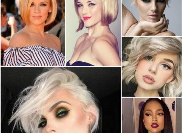 Try Cute Winning Looks With Bob Haircuts