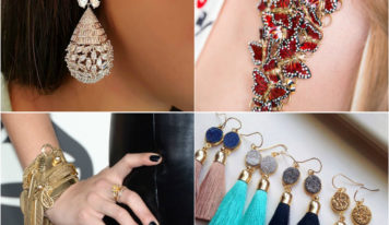Best Jewellery Trends for 2018