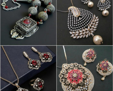 Latest Trends in Shimmering Silver Jewellery