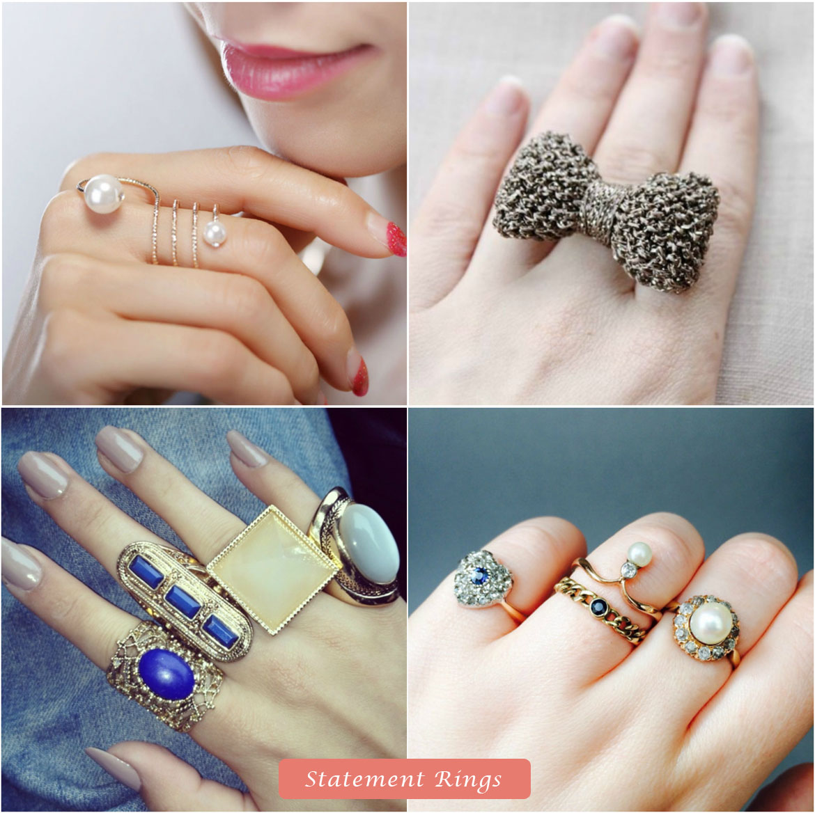 best jewellery trends