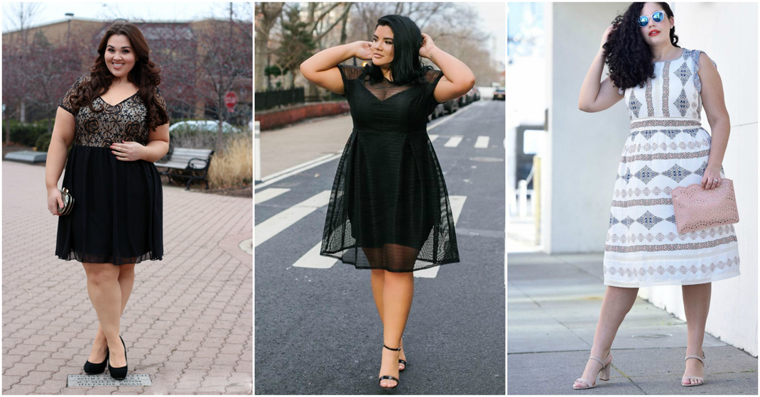 Cape Dresses for Women | Plus size fashion for women