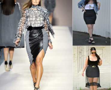 Plus Size Fashion for Women – Size Has Just Stopped Mattering!