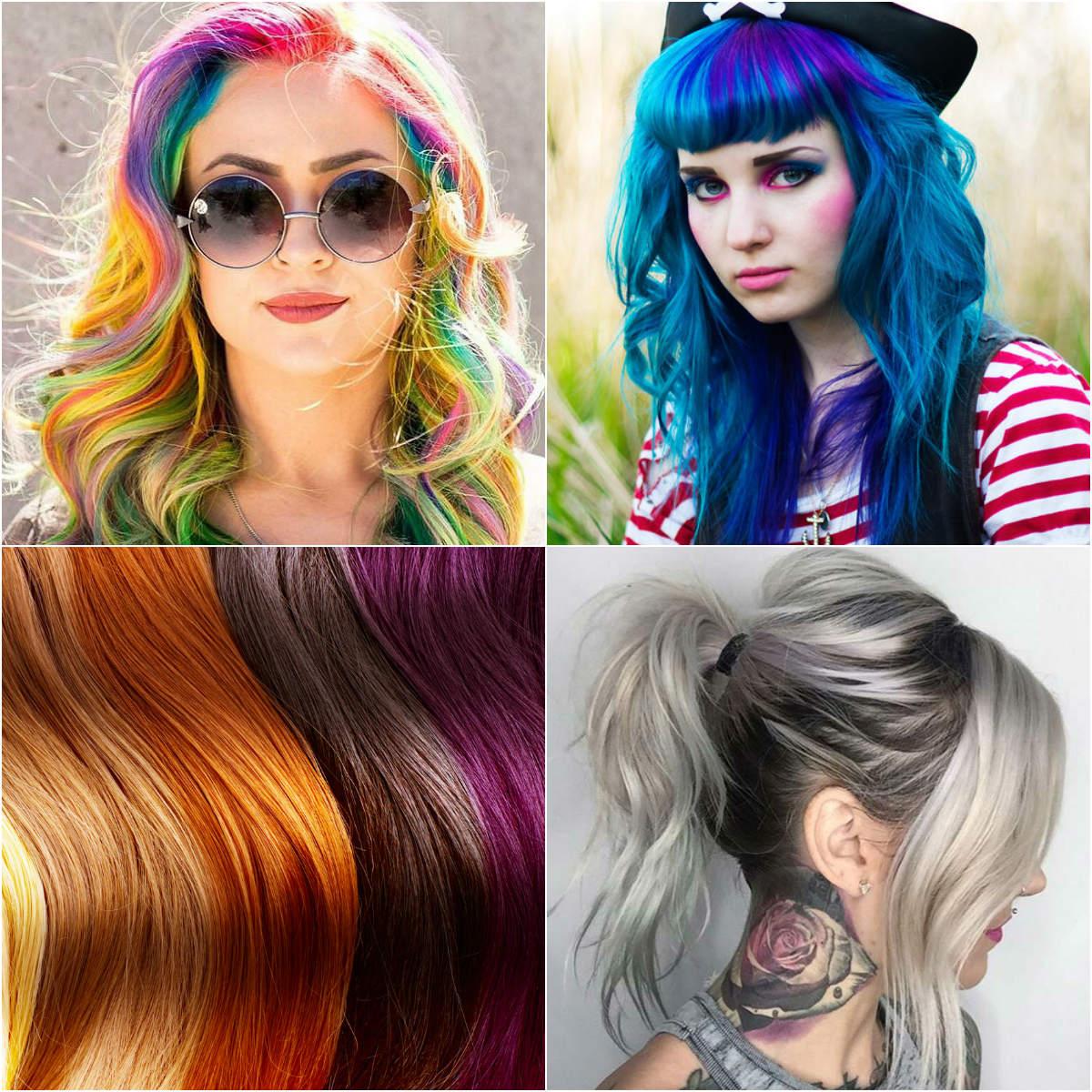 find perfect hair colour