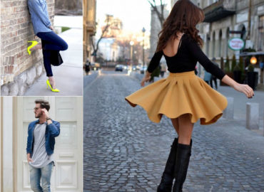 Making a Statement is Easy by Selecting Right Outfit for the Boots